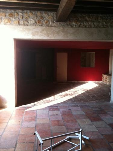 Réhabilitation d'un ancien monastère pour la création d'appartements touristiques : IMG_0619.JPG