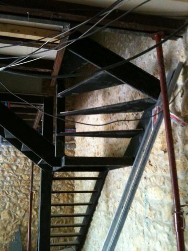 Réhabilitation d'un ancien monastère pour la création d'appartements touristiques : IMG_2906.JPG