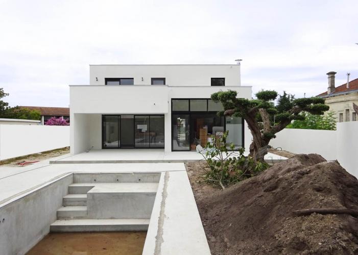 Maison neuve à Villenave d'Ornon : image_projet_mini_99059
