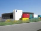 Atelier de maintenance  pour le Groupe BOLLORE sur le Port de La Rochelle
